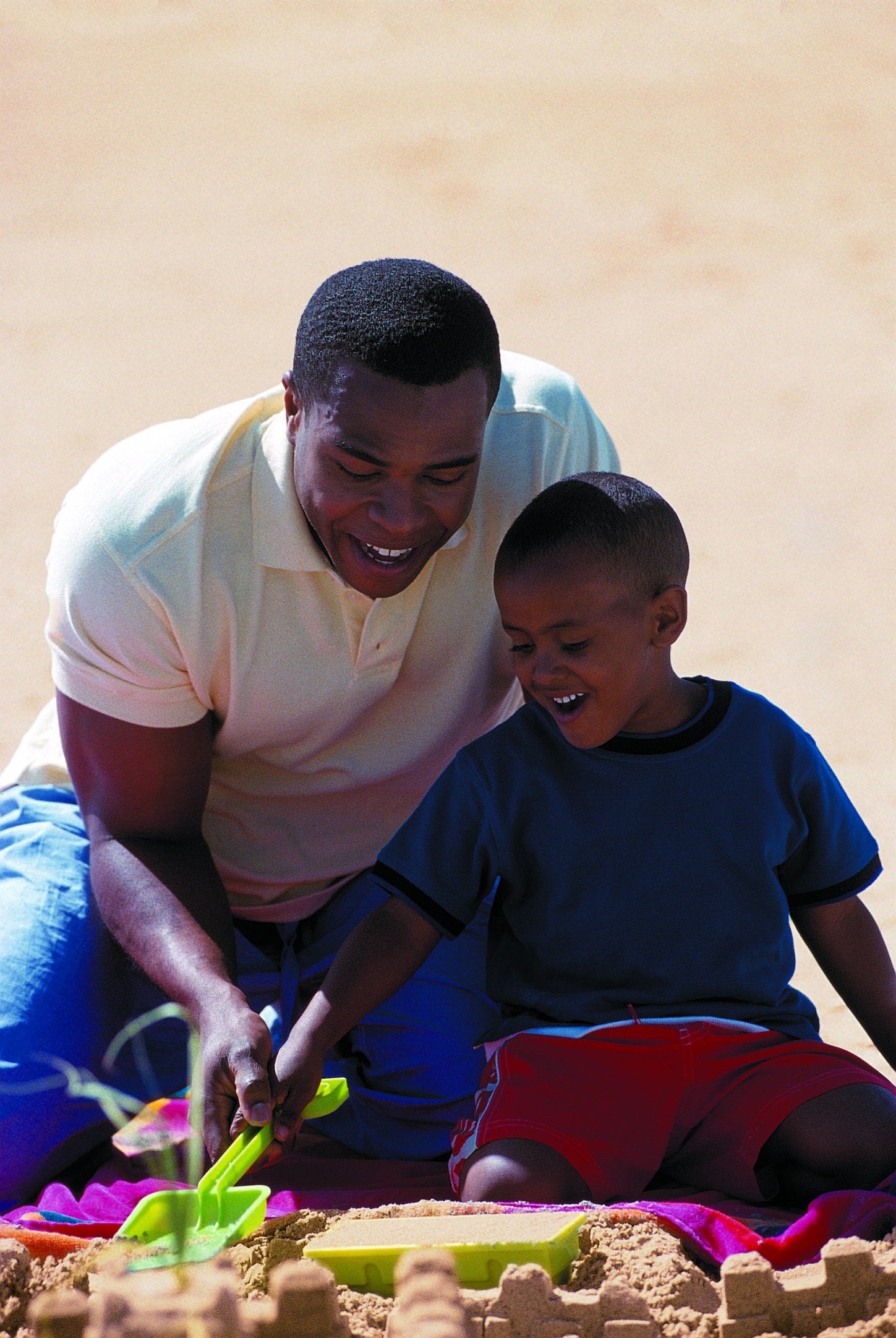 Rates of Parent-Centered Developmental Screening: Disparities and Links to Services Access